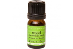 Wood Five Element Blend- Perfect Potion- 5ml