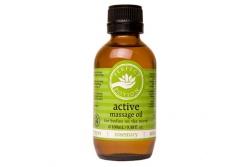 Active Massage Oil- Perfect Potion- 100ml