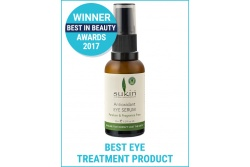 Antioxidant Eye Serum- Sukin- 30ml Award Winner