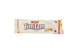 white chocolate tim tam
