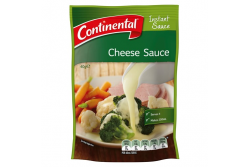 Cheese Sauce Instant Mix- Continental- 40g
