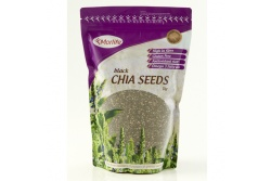 Chia Seeds Black by Morlife 1 Kg