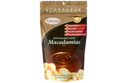 macadamia chocolate