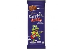 Dairy Milk Freddo Chocolate Block- Cadbury- 190g