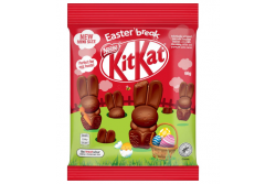 Nestle Kit Kat Easter Chocolates Mini Bunnies (66g)