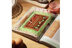 The Bumper Book of Kids B'day Cakes by The Australian Woman's Weekly rec2