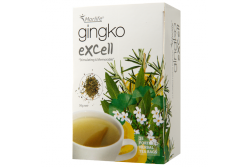 gingko tea