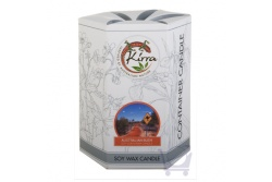 Soy Wax Container Candle (Australian Bush)