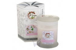 Soy Wax Container Candle (Jasmine)- Kirra- 390g