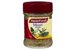 Mixed Herbs – MasterFoods 40 g