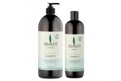 Natural Balance Shampoo- Sukin