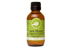 New Bloom Pregnancy Body Oil- Perfect Potion- 100ml