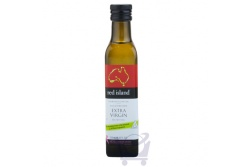 Extra Virgin Olive Oil – Red Island 250 ml
