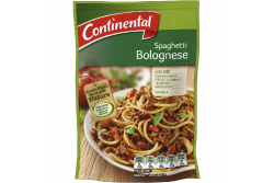 Spaghetti Bolognese Recipe Base- Continental- 50g