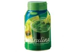 Spirulina Organic Powder by Morlife 400 g