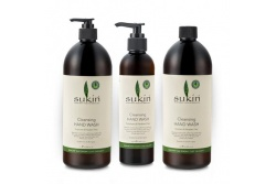 Cleansing Hand Wash- Sukin