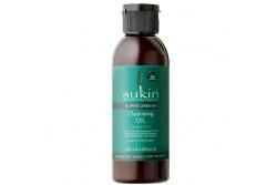 Super Greens Cleansing Oil- Sukin- 125ml
