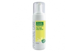 Tea Tree Hand Wash by Thursday Plantation 150ml