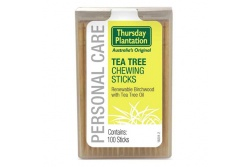 Tea Tree Chewing Stick by Thursday Plantation 100s