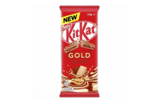 Nestle Kit Kat Gold Choc Whirl 170g