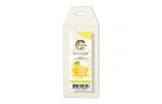 Aroma Block Essential Oil (Lemon Cold Pressed)- Kirra- 65g