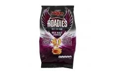 Roadies Crackers Salt & Vinegar by Arnott's 180g