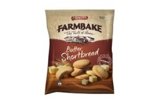 Farmbake Cookies Butter Shortbread by Arnott's 350 g