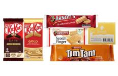Aussie's Delights Special