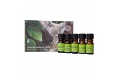 Australian Essential Oils Kit- Perfect Potion- 5ml x5