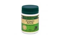 goat's milk chocolate