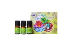 Ayurveda Dosha Blend Kit- Perfect Potion- 5ml x3