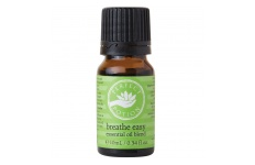 Breathe Easy Essential Oil Blend- Perfect Potion- 10ml