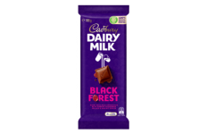 Dairy Milk Black Forest Block Chocolate  – Cadbury 180g