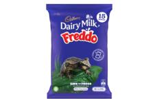 Freddo Milk Chocolate Treat Size – Cadbury 180g