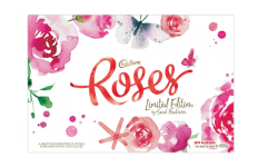 Cadbury Roses Chocolates-Limited Edition  450g