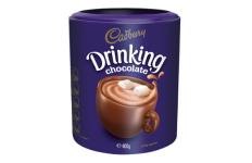 Drinking Chocolate – Cadbury 400g
