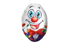 Humpty Dumpty Easter Eggs- Cadbury- 25g