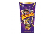 Favourites Chocolates- Cadbury- 265g