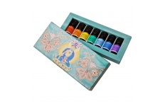 Chakra Essential Oils Kit- Perfect Potion- 5ml x7
