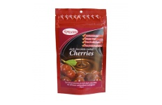 Cherries Choc Coated by Morlife 125g