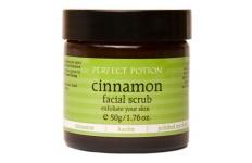 Cinnamon Facial Scrub- Perfect potion- 50g