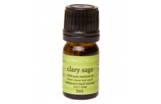 Clary Sage Essential Oil- Perfect Potion- 5ml