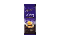 Dark Cooking Chocolate  by Cadbury 220g