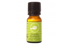 Blue Mallee Eucalyptus Essential Oil- Perfect Potion- 10ml