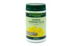 evening primrose oil capsule