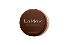 Mineral Foundation SPF15 + Light La Mav 8 ml swa