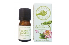 Green Goddess Essential Oil Blend- Perfect Potion- 5ml