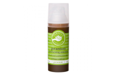 Geranium Moisturising Emulsion For Oily & Combination Skin- Perfect Potion- 50ml