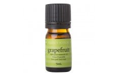 Grapefruit Essential Oil- Perfect Potion- 5ml