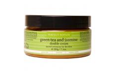 Green Tea And Jasmine Double Cream- Perfect Potion- 200g